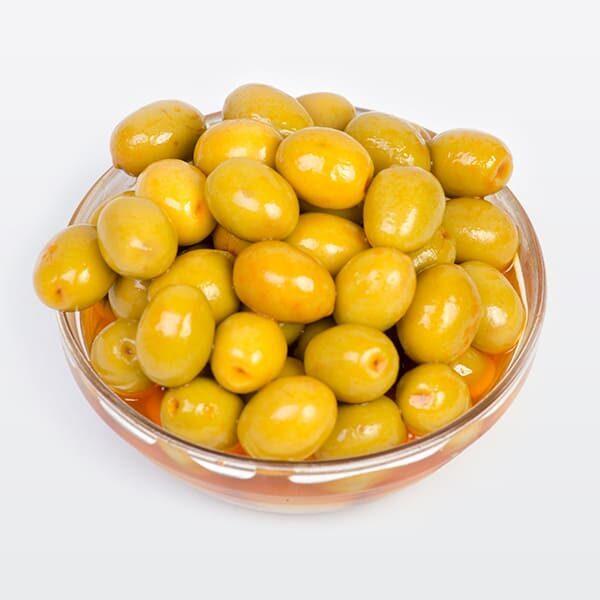 Aceituna Mojo Picón - Aceitunas Con Hueso