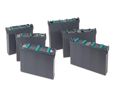 MDLblock - MBSblock - Integrated power solutions