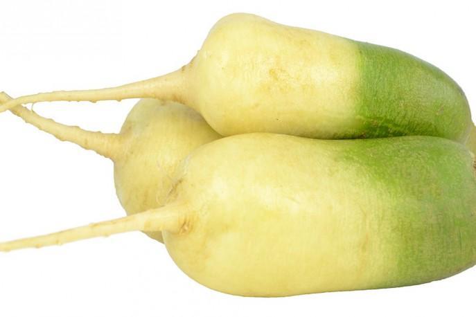 Radis  - Green meat Rungis