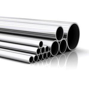 Stainless steel IBR boiler tubes - Boiler tubes