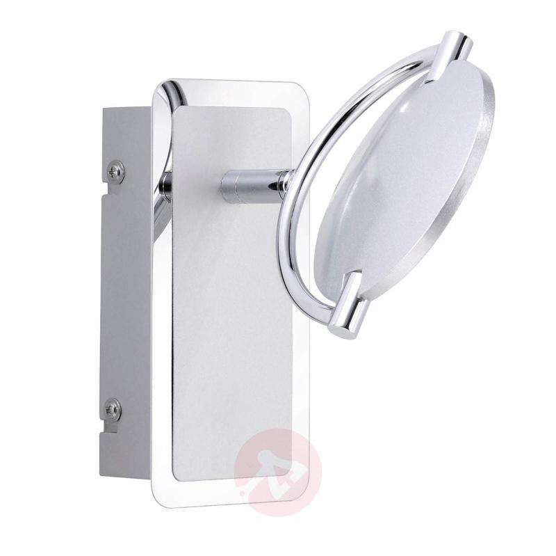 LED wall spot Cate, one-light - Wall Lights