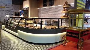 Yas Pasta Dolap