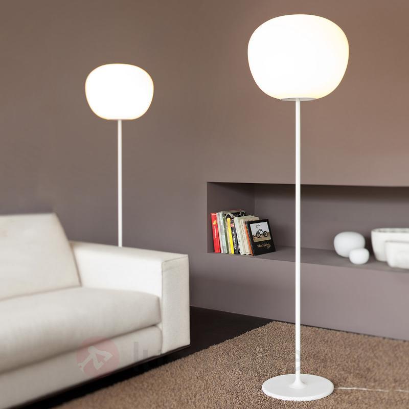 Charmant lampadaire MOCHI 38 cm - Lampadaires design