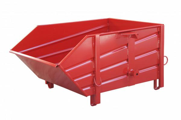 Building Material Containers -