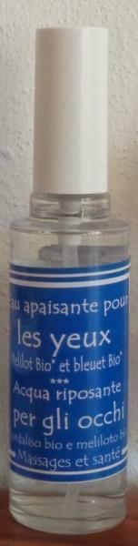 Acqua riposante per gli occhi - Cosmetici