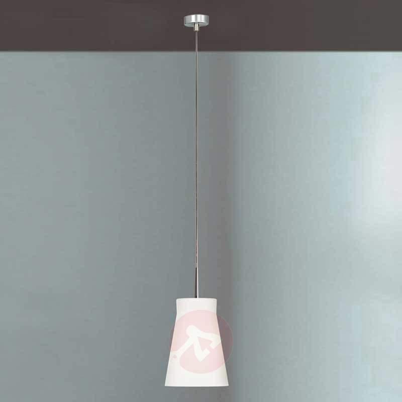 Single-bulb pendant light MOMO - Pendant Lighting