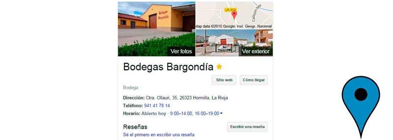 GOOGLE BUSINESS - Alta en Google Business + Campaña publicidad 3 días una localidad