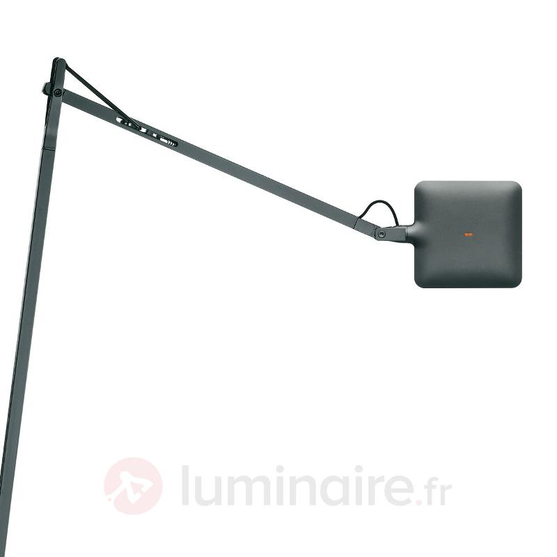 Lampadaire design LED KELVIN - Lampadaires design