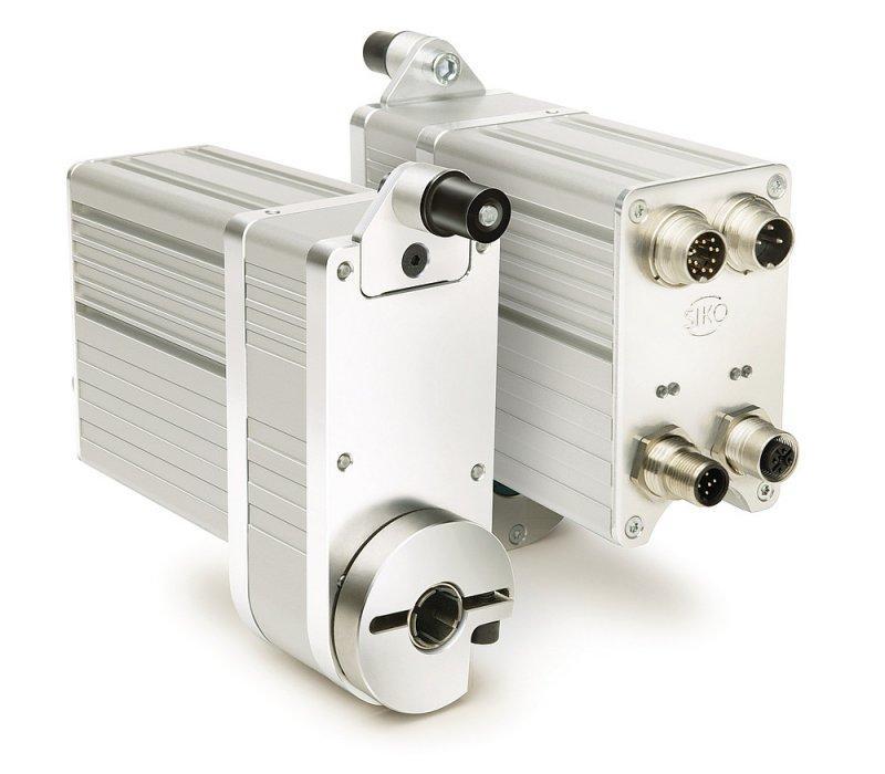 定位驱动器 AG02 现场总线 - 定位驱动器 AG02 现场总线, 现场总线