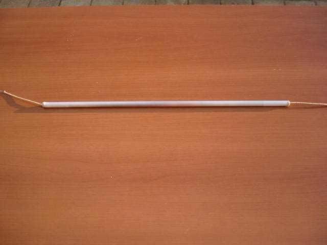INFRARED QUARTZ LAMPS - Lamp Type: IRD