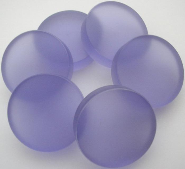 Zelux GS (PC): policarbonato per uso medicale - Policarbonato lavorabile per uso medico per dispositivi monouso