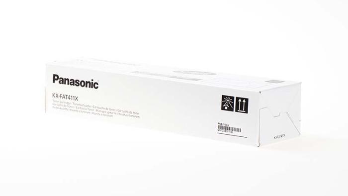 Original Panasonic- Consommables et pièces de rechange - Panasonic - Toner