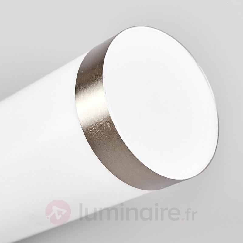 Applique d'extérieur lumineuse Binka à détecteur - Appliques d'extérieur avec détecteur