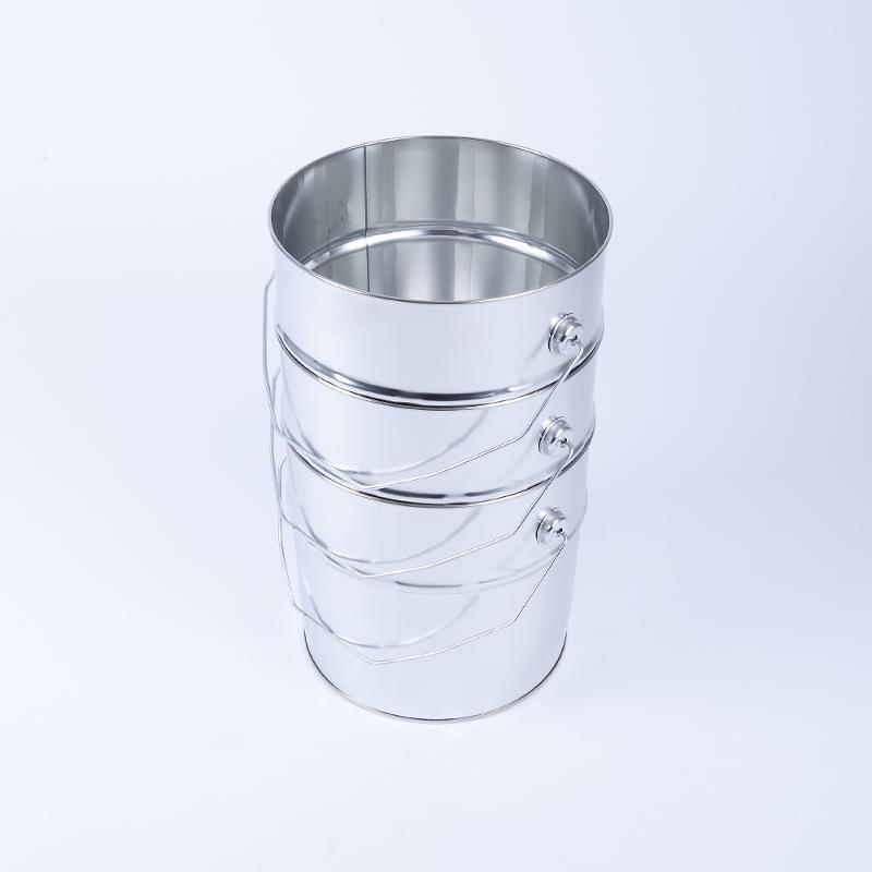 Eindrückdeckeleimer 9 Liter - Artikelnummer 450000178701