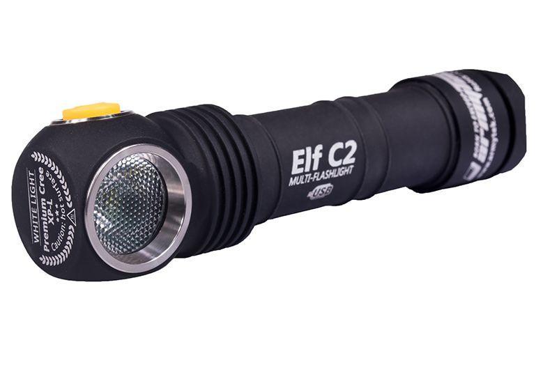 Multi flashlights