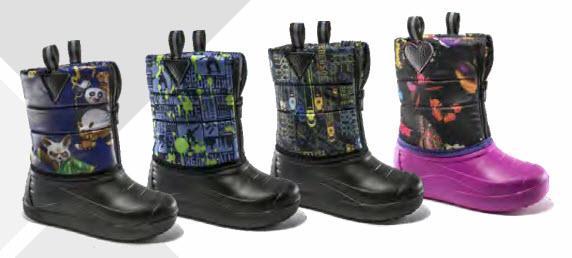 Kids' Shoes - Etksd-3