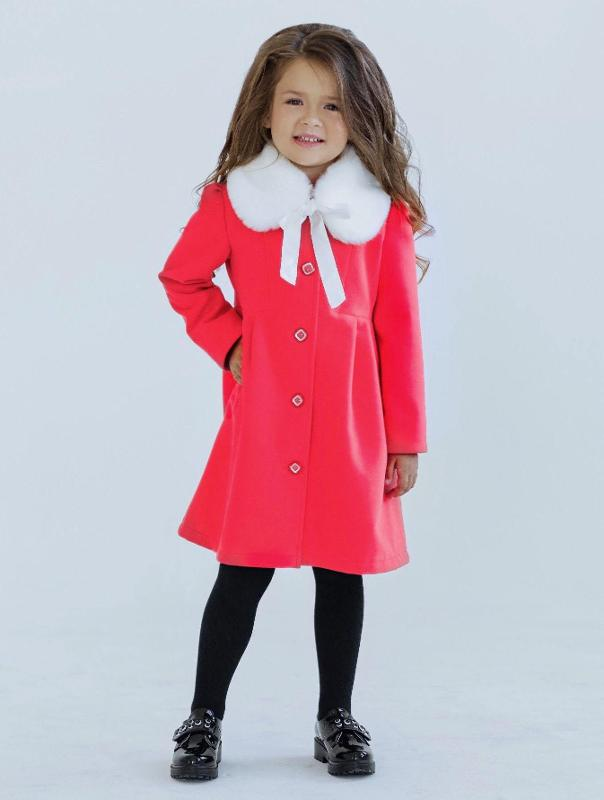 Coat Gerda - Coat
