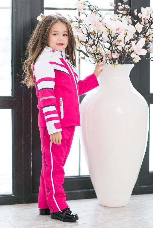 heat-insulated suit Lilian - Demi-season suit