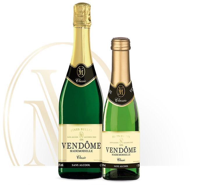 Vendôme Mademoiselle Classic -
