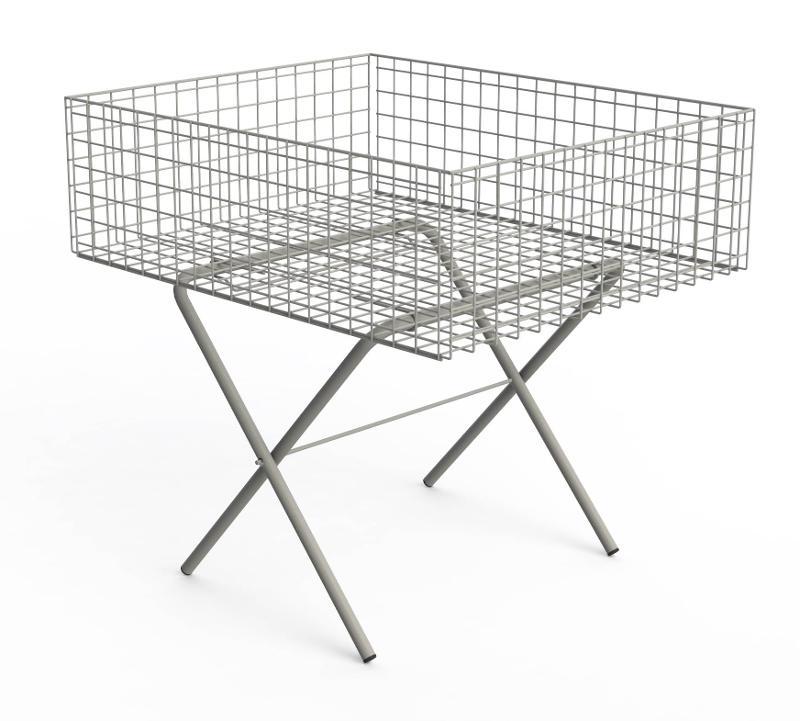 TABLE DE FOUILLE 1000 X 800 - null