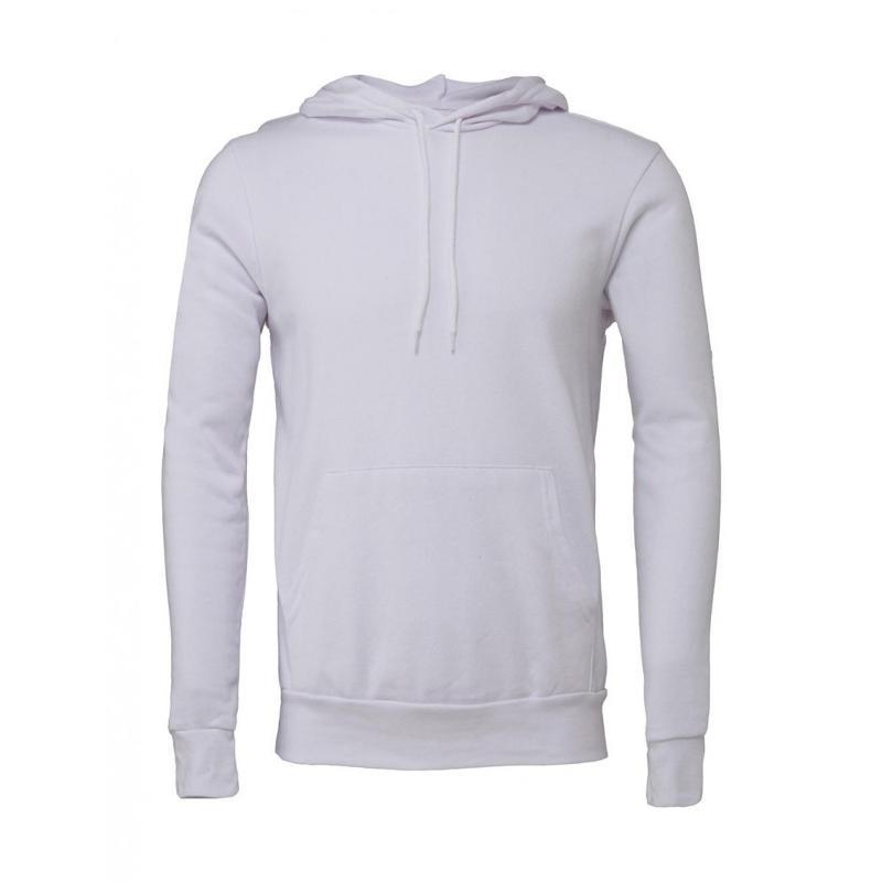 Pullover Unisexe - Avec capuche