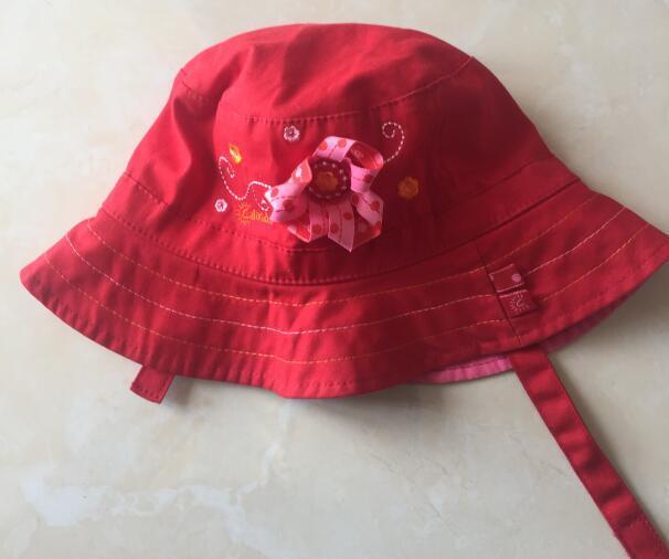Chapeaux de filles