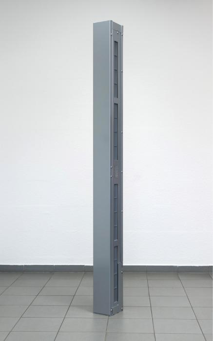 air-gate - Vertikaler Luftschleier