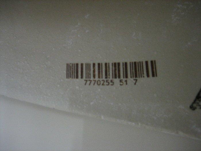 Sanitärkeramik Etiketten - null