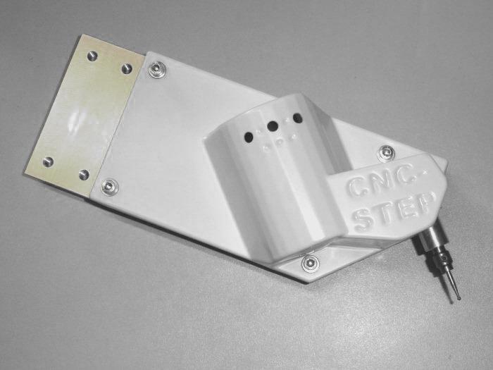 GranitoGrav - Fotogravurmaschine für Fotogravuren in Granit, Glas, Fliesen, u.v.m.
