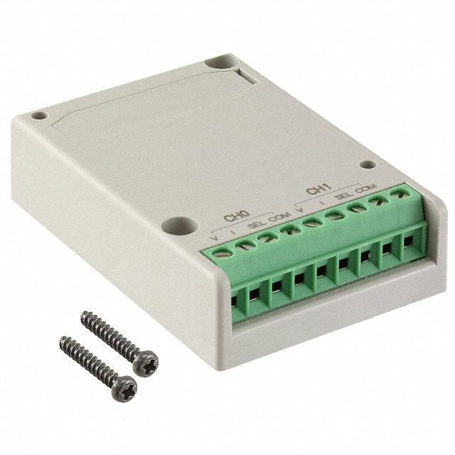 FP-X ANALOG INPUT CASSETTE (V/I - Panasonic Industrial Automation Sales AFPX-AD2