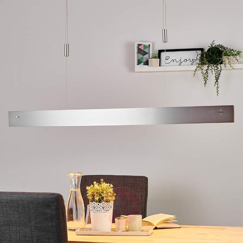 Malu LED pendant lamp - Made in Germany - Pendant Lighting
