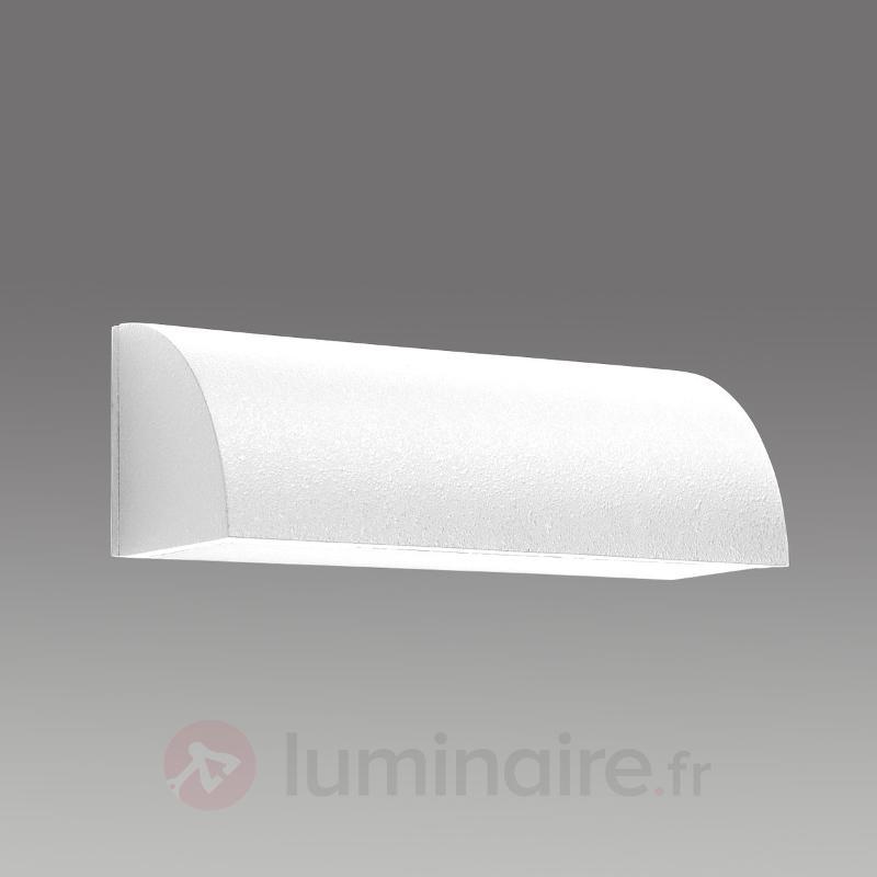 Applique en aluminium BERIWAN - Toutes les appliques d'extérieur