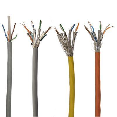 Kablar för dataöverföring -