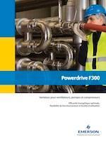 Powerdrive F300 - 1,1 kW – 2,8 MW 200 V / 400 V / 575 V / 690 V - null