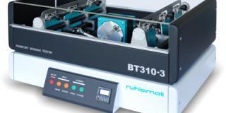Passport Quality Control - BT310-3 - Bending Test System