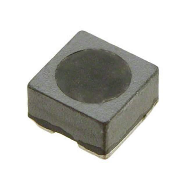FIXED IND 10UH 1.19A 110 MOHM - Wurth Electronics Inc. 744043100