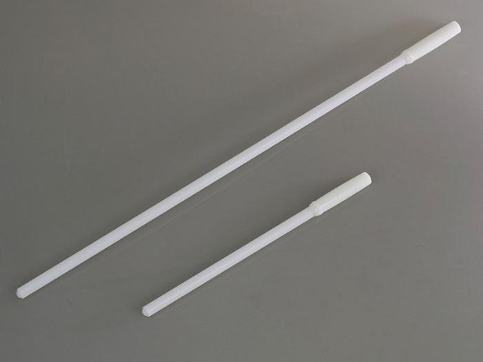 DispoTube - Muestreador desechable y estéril, HDPE, muestreo de todas las capas