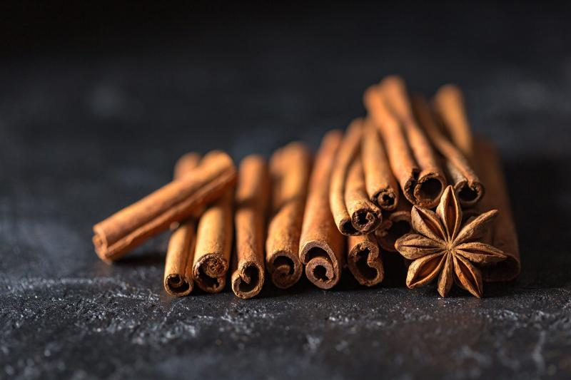 Food flavours - Spice notes