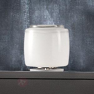 Lampe de table en verre Bot - Toutes les lampes à poser