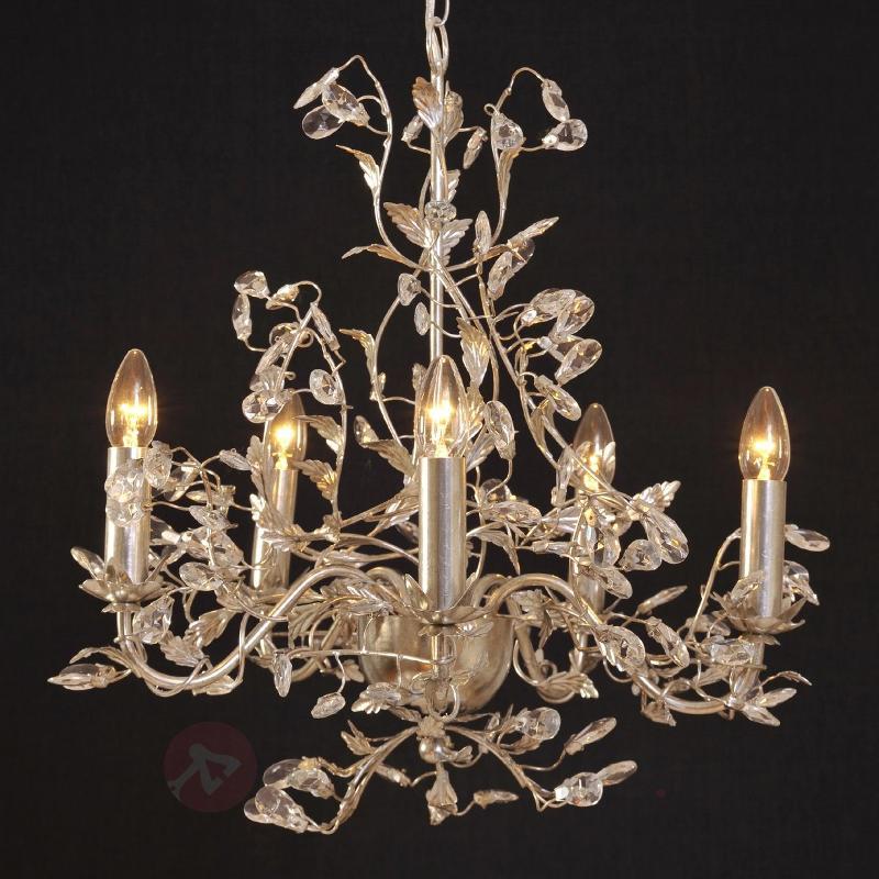 Lustre exclusif Buono à 5 lampes - Tous les lustres