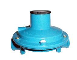 Regolatore bassa pressione - Tubi Gas & Articoli Gas