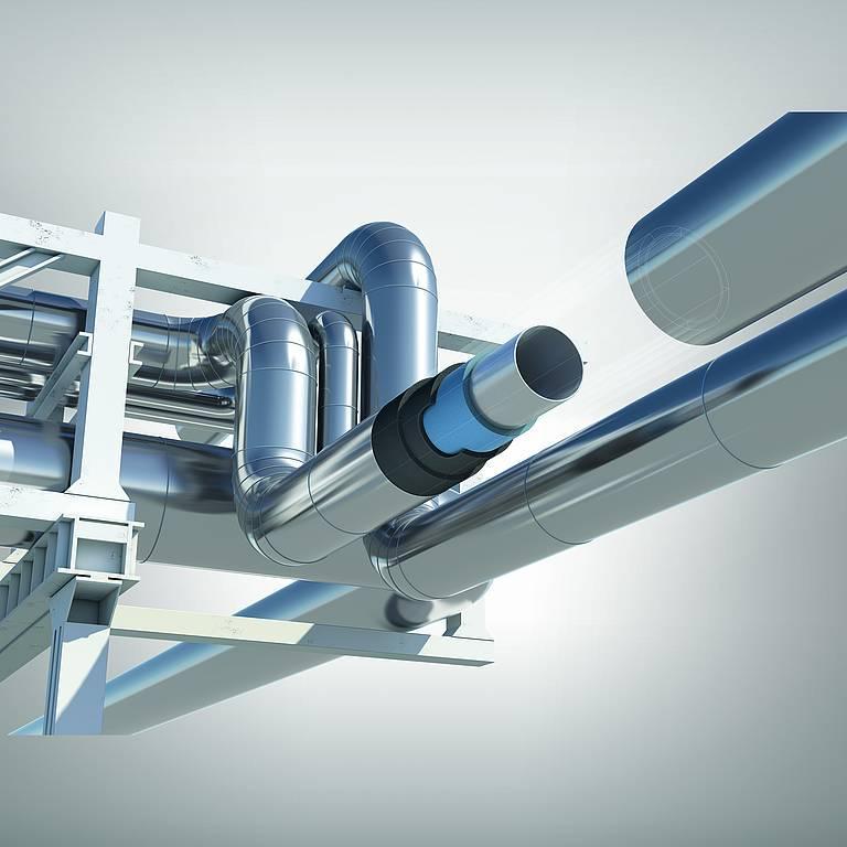 Armaflex LTD - Technical Insulation