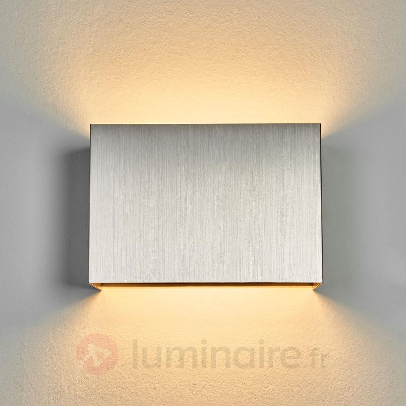 Applique LED simple Bianka - Appliques LED