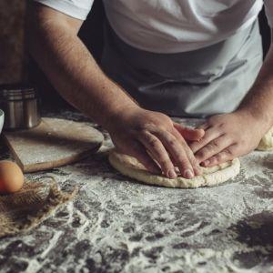 Paton Express - Un pâton innovant pour une préparation rapide