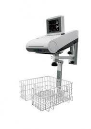 F2 Monitoring foetal noir/blanc - Matériel médical