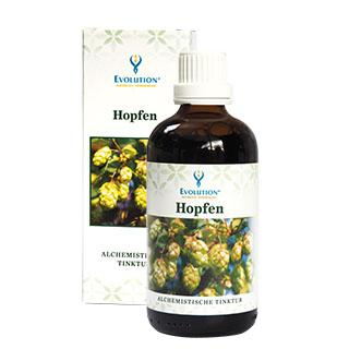 Hops Tincture 100ml - null