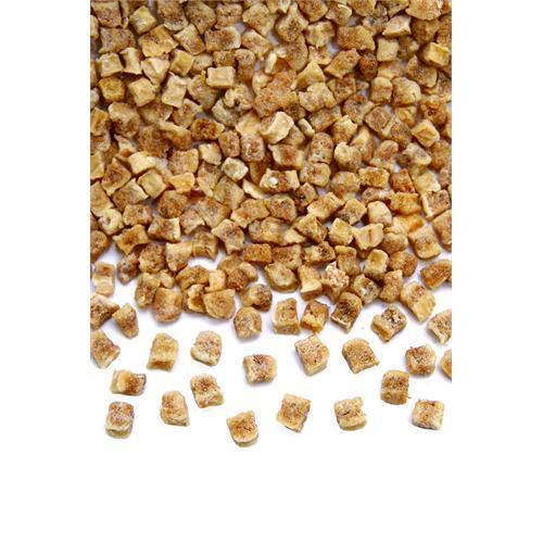 Dried Diced Fig
