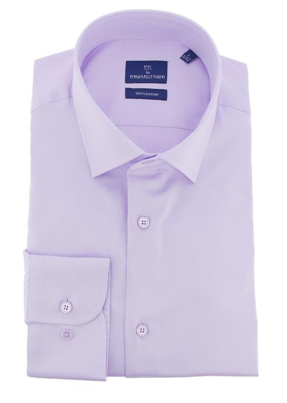 Chemises - Emmanuelle Khanh Regular Fit - Parma