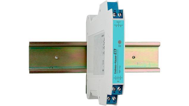 Temperature mesure Thermometres Transmetteurs - transmetteur temperature iTEMP TMT112
