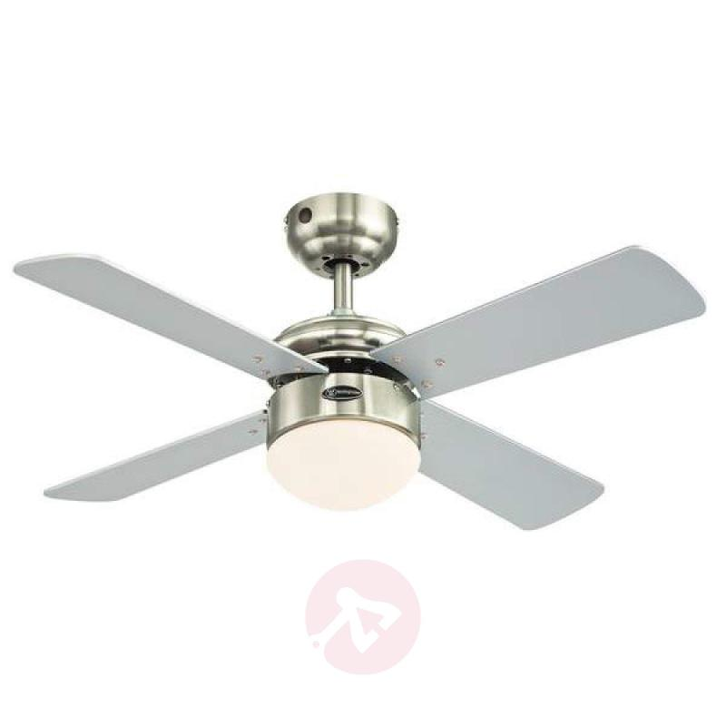 Ceiling fan Colosseum with LED light - fans